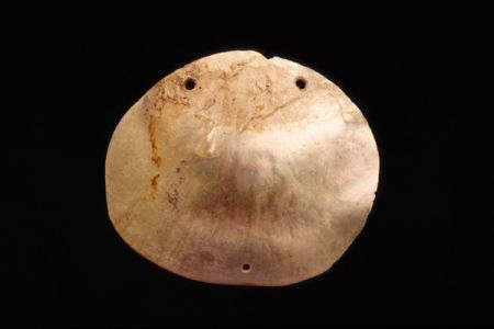 08. Shell used as adornment during the Early Kerma period .jpg